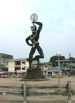 Reportage sur les prostitués de Douala