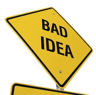 Mauvaise Idée Une mauvaise idée ?   Paperblog