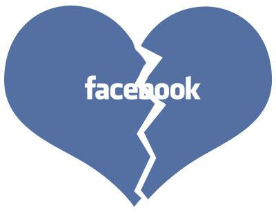 Facebook couple
