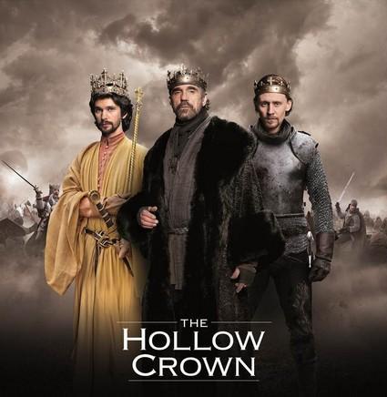 THE HOLLOW CROWN (2012)  SAISON 01 [E 01/??] [HDTV] exclue
