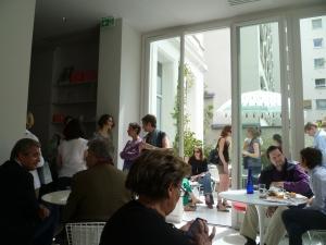 """""""Eat me I'm famous"""": Philippe Conticini présente son """"automne japonais"""" à la Pâtisserie des rêves"""