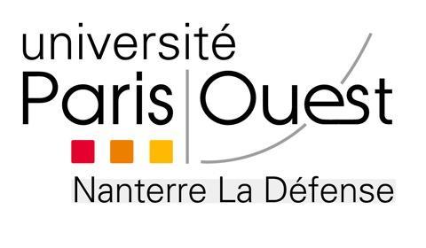 Master 2 Professionnel Scénario et écritures audiovisuelles de l'université Paris Ouest