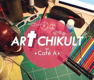 ArTchikult, un festival pluri-artistique…