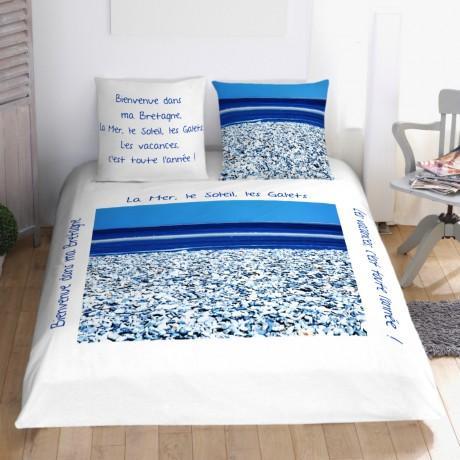 s offrir une vraie couette de cr ateur paperblog. Black Bedroom Furniture Sets. Home Design Ideas