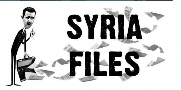 Wikileaks va publier 2 millions de mails Syriens