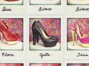 Collection Chaussure Automne 2012 Charlotte Olympia