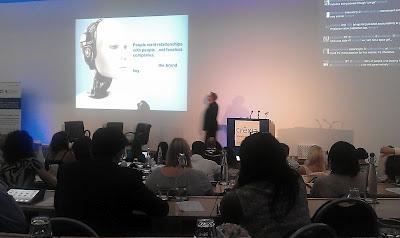 Synthèse de la Social Recruiting Conference sur Londres #srconf