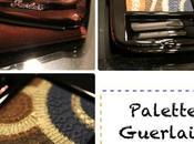 Maquillage Inca avec Guerlain