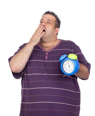Le manque de sommeil augmente les risques d'obésité et de diabète