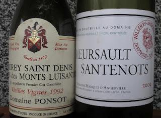 Un tour de France / Bourgogne oenologique