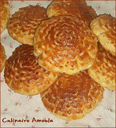 Gateaux algeriens arabes et gateaux orientaux fete de l'Aid La cuisine de