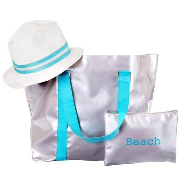 Le bon sac de plage