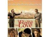 [Critique] Rome with love