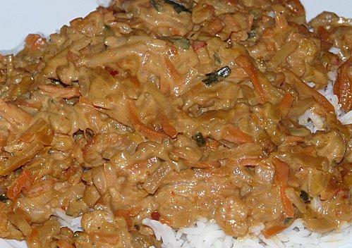 Riz aux crevettes pic es recette l g re voir - Absorber l humidite avec du riz ...