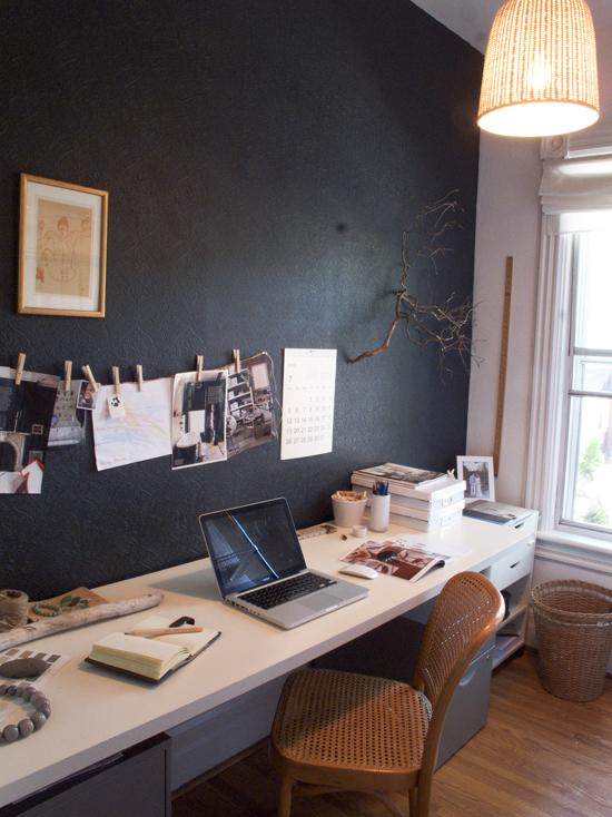 le bureau d emma du blog the marion house book voir. Black Bedroom Furniture Sets. Home Design Ideas