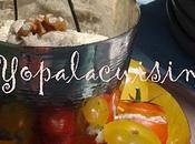 Tomates Cerise Farcies Crème Roquefort Noix