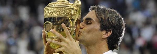 Federer, l'excellence sans limites ...