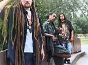 Positiv Young Lion Lions indomptables Reggae Français