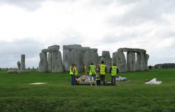 Stonehenge marque-t-il l'unification de la Grande-Bretagne ?
