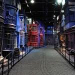 Au pays dHarry Potter. Le Parc prs de Londres !