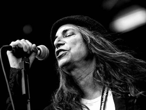 concert-patti-smith-rome