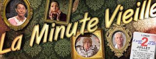 La Minute Vieille