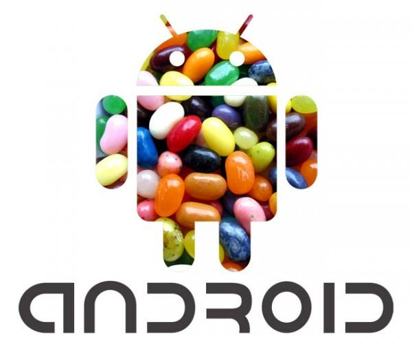 Android Jelly Bean le 26 Juillet chez SFR !
