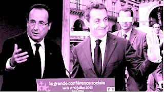 Confrence sociale: pourquoi les perroquets sarkozystes devraient se taire.