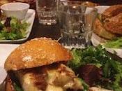 Barré Poulet figues Burger