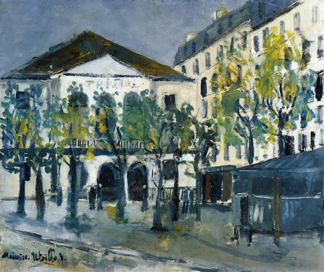 Expo Modigliani Soutine à la Pinacothèqe