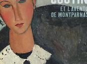 Expo Modigliani Soutine Pinacothèqe