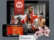 Fotopedia Japon iPhone iPad, vous permet trouver hôtel......