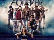 Critique Ciné Rock Forever, back 80s...