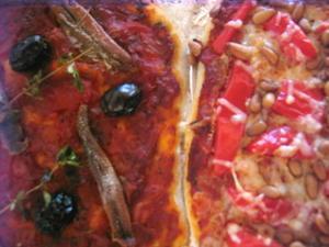 Pâte à Pizza Facile, Rapide, Pratique
