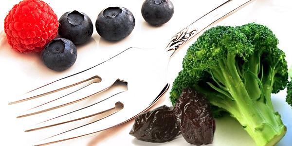 7 aliments pour rester jeune.