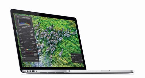 Apple et ses produits de moins en moins verts