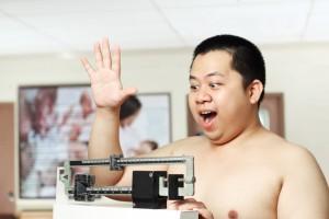 Les jeunes chinois souffrent plus de la malbouffe que les américains