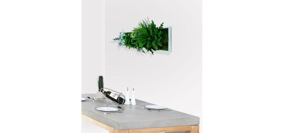 Une d co nature pour le salon paperblog - Deco salon nature ...