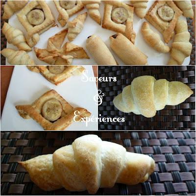 Croissants au Lait Fermenté & Autres Façonnages!