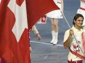 Quels porte-drapeaux jeux olympiques Londres