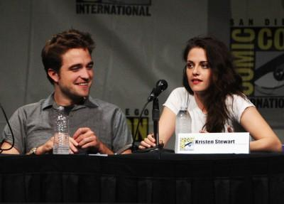 Vido du panel de Breaking Dawn part 2 au Comic Con