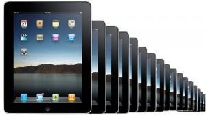 Record de ventes d'iPad au 2ème trimestre 2012 ?