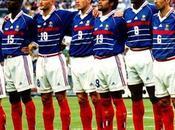 Deschamps nouveau coach l'équipe France