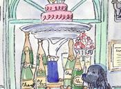 Carol Gillott croque chiens parisiens
