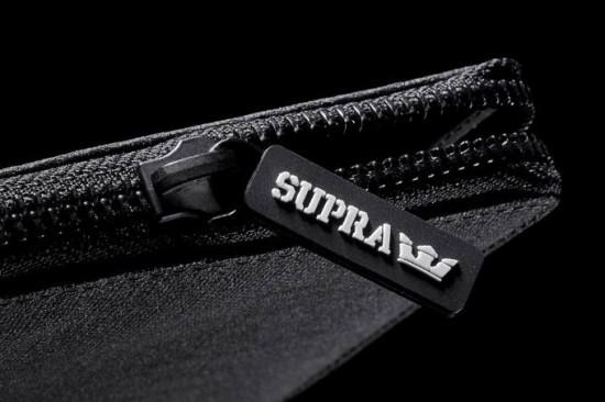 Image supra wallet zipper 550x366   SUPRA Bags and Accessories
