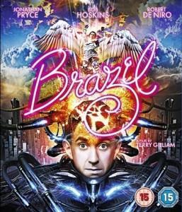 brazil film essay