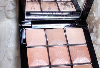 Le prismissime sun caramel de givenchy paperblog for Givenchy teint miroir