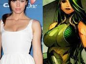 Jessica Biel pourrait être Vipère dans Wolverine