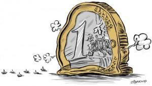Petit guide de survie en cas d'explosion de la zone euro