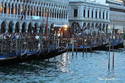 Le Redentore, l'une des plus belles fêtes vénitiennes se ...